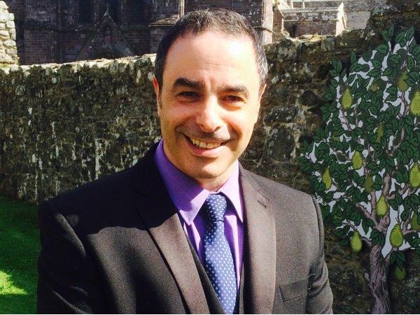 Ingenuous | Mauro Caresimo | Web Development Director